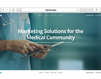 Medgrow WEB site