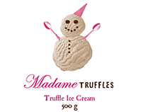 Madame Truffles Brand