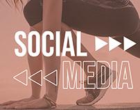 Social Media Sport