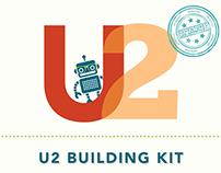 U2 Building Kit Package