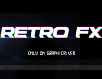 RETRO FX GENERATOR