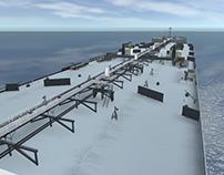 Offshore Tanker Training Game