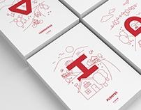 Viher | Branding
