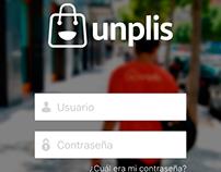 Unplis Plisers App