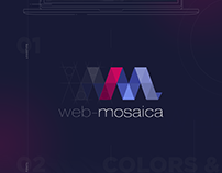 web-mosaica project