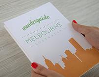Melbourne Wanderguide