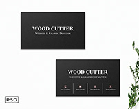Free Creative Business Card Template V7