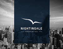 NIGHTINGALE Corporate Identity