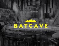 UI UX | BatCave Mobile App