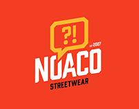 NOACO?! Streetwear