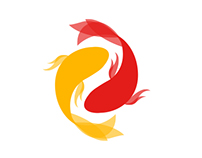 St. Louis Chinese Culture Center Logo Design