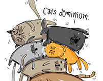 Cats dominiaum
