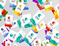 Google Campus Cards