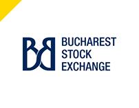 Brochure / Bucharest Stock Exchange