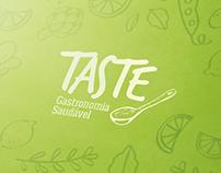 Taste Gastronomia Saudável