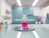 Akewuele - Awakening Emotions