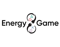 Logo Energy Game