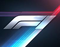 Formula One   2021 Intro
