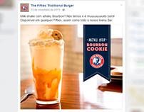 The Fifties - Facebook