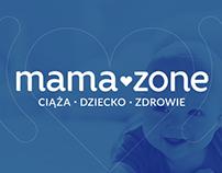 mama zone