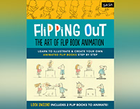 Flipping Out! The Art of Flip Book Animation