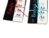 Font Folders