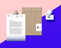 dyfemagazine / Branding & Website