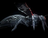 WASP ROBOT R&D