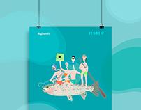 Kontora poster