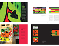 Thesis Publication: Chicha Posters