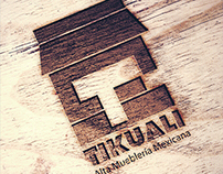 Tikuali | Branding