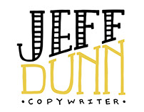 Jeff Dunn Logomark