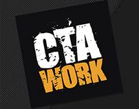 Diseño Grafico CTA WORK 2015