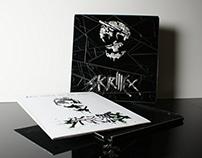 Skrillex Collector Vinyl