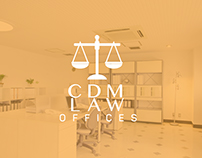 CDMLAW OFFICES