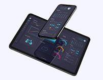 UX/UI Sailing App