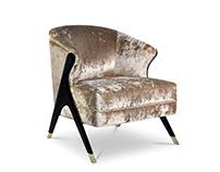 NAOMI Chair | By KOKET