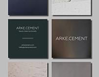 ARKE.CEMENT
