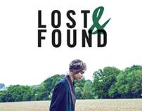 Lost & Found - Cosmopolitan mag