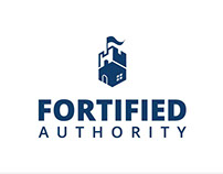 Fortified authority logo