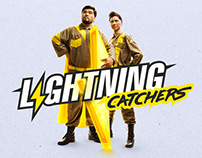 Lighting Catchers