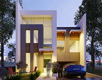 m7 House