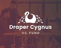 Draper Cygnus | Site Institucional