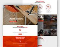Sokolowski Furniture Manufacture