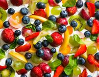 Recipe Fruit Pie for TM PYRAMIDA