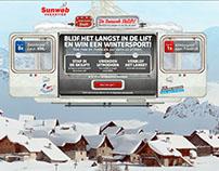 Sunweb skilift