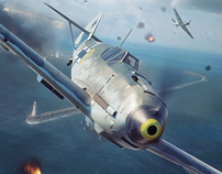 Battle of Britain, Combat Archive Vol.2 - July27th