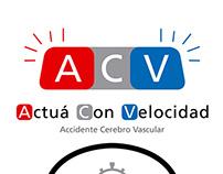2014 - Día Mundial del ACV