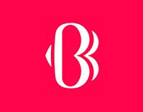Hellobagheria Branding