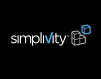 SimpliVity Branding